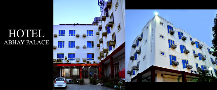 3 star hotel near Kaushambhi Metro book @9310448893